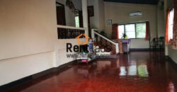 Affordable house with big garden for rent near Austria embassy