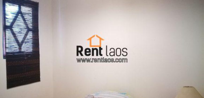 affordable Lao modern style house Near Russia embassy for RENT