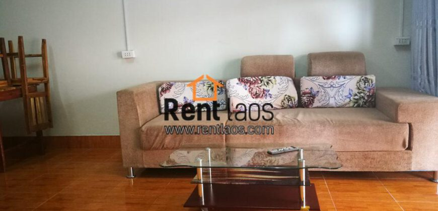 Townhouse Near Thai consulate for Rent (Monthly payable)