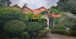 Vientiane safe House for RENT
