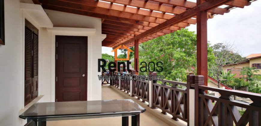 House for Near Patuxay for RENT