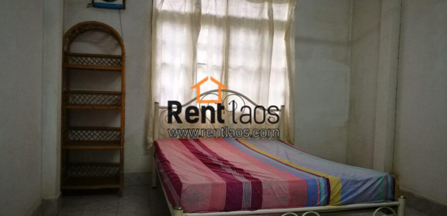 House with big garden Near Joma Phonthan,PIS for RENT