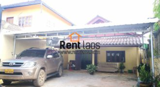 Nice small house near Joma phothan for RENT