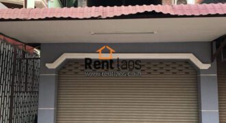 Shop house for rent Near NUOL