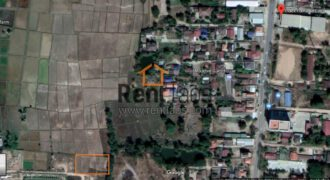 Land for sale Near Index Funiture ,Ban Nonghai