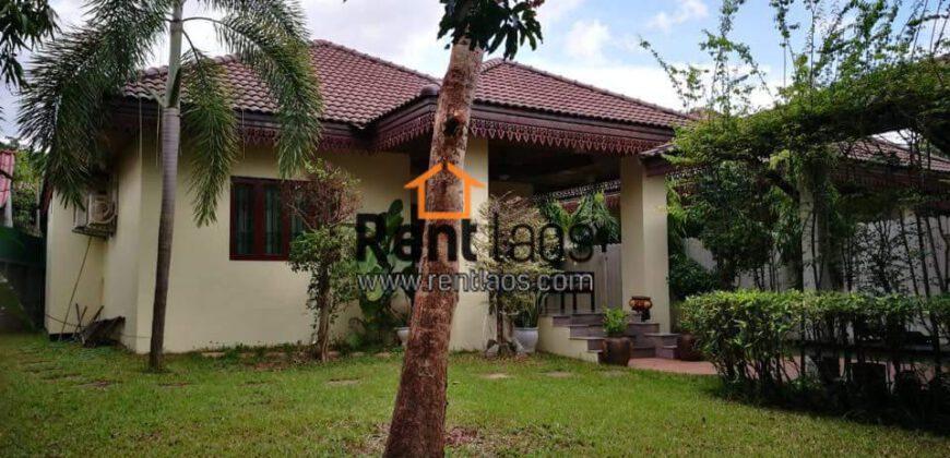 House Near KIS school for RENT