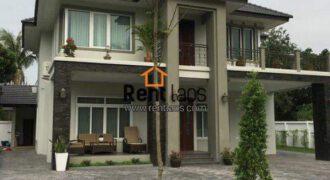 Brand new house for sale near USA embassy (Nong Hai) -ຂາຍຍ້ານປຸກໃຫມ່