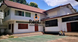 House Near Thai consulate ,Japan embassy for RENT