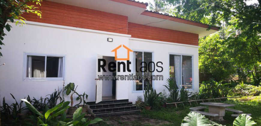 House for Rent near Thai consulate and  Japanese embassy