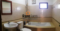 For Rent House for rent near Joma phonthan,VIS,PIS