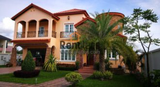 Brand new House for RENT/SALE Near USA embassy.