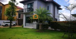 Brand new Modern house with swimming pool for RENT