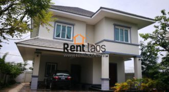 Modern house near China embassy for RENT