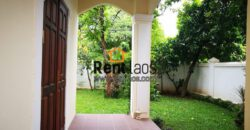 Gorgeous house near Japanese embassy for RENT