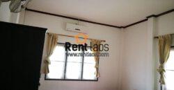 house near 103 hospital ,Kettisak school for RENT