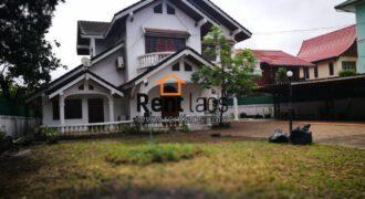 House Near Kolao building ,Thatluang square for RENT
