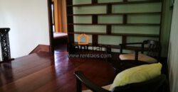 Lao style house near Chinese embassy for RENT