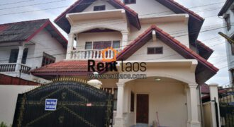 Affordable house near VIS for RENT