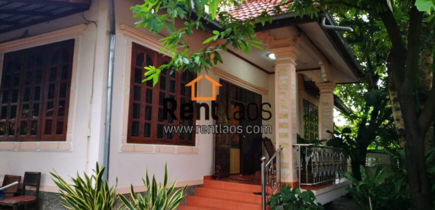 House near VIS ,Joma phonthan for RENT