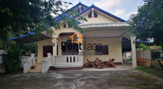 Affordable House near US embassy for RENT