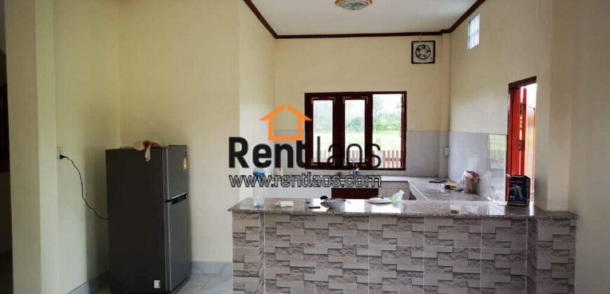House for rent /Sale @ban BorOh