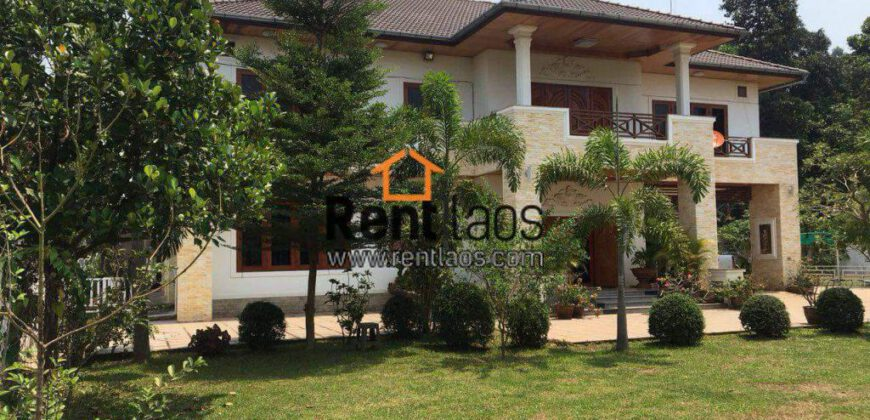 House near Thatluang square RENT/SALE