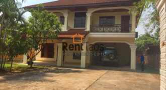 House near 103 hospital,Joma Phonthan for RENT