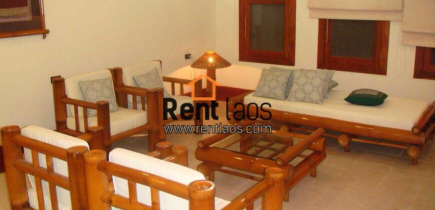 Gorgeous house near Joma Phonthan for RENT