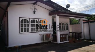 affordable house near VIS school for RENT