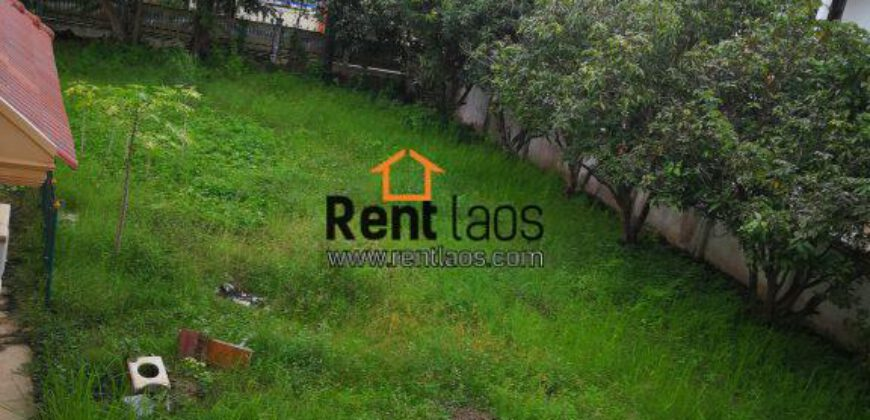 business area house for RENT
