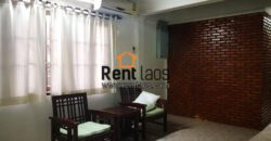 Lao beautiful house for Rent