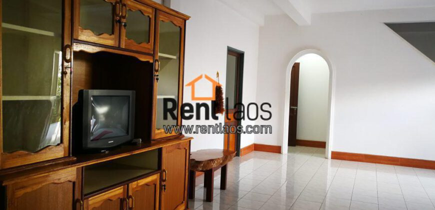 House near Pizza company for RENT