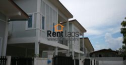 compound house near Angkham Hotel for RENT