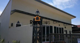 Modern Raw house near KIS,VIS for RENT