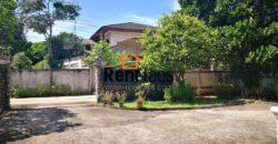 Residence near VIS for RENT