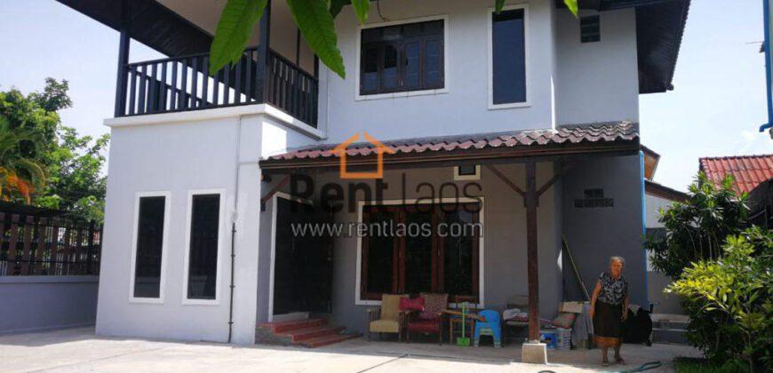 Brand new House Near Vientiane International School( VIS ) for RENT