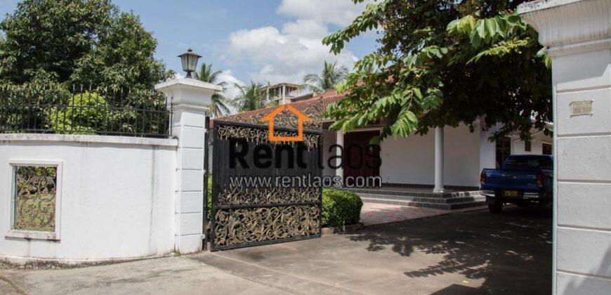 Gorgeous house near Sengdara fitness for RENT