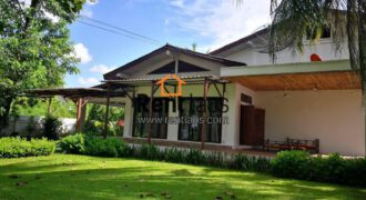 Beautiful swimming pool house for RENT