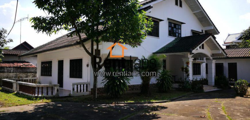 Big house with affordable price near PIS for RENT