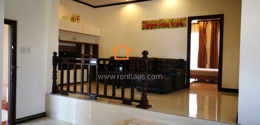 Apartment for RENT near Patuxay