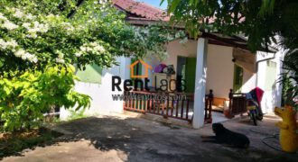 Lovely house near Joma phonthan for RENT