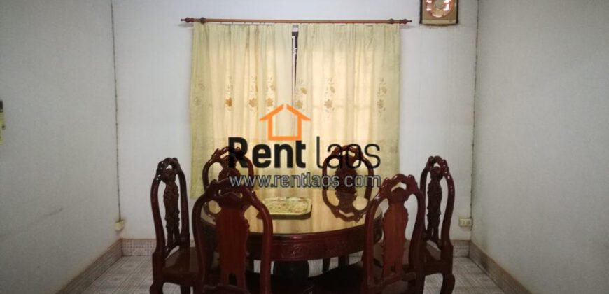 House Near ITECC for RENT