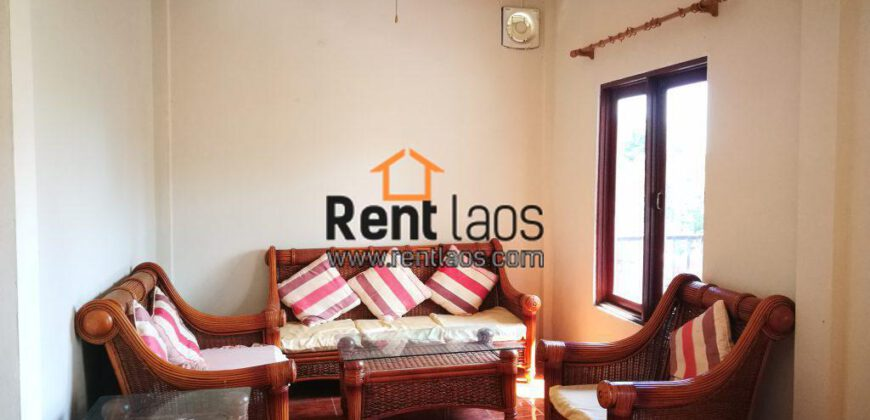 Share house for RENT near Russian embassy