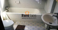 Lao wooden house near Chinese embassy for RENT