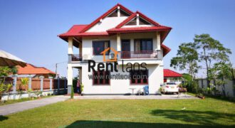 Brand new house for RENT near Chinese embassy