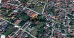 Land and House for SALE international school