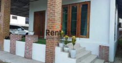 Affordable house close to Kiettisake school for RENT(international school)