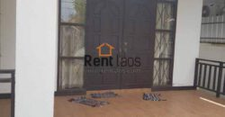 Compound house near Wattay Airport FOR RENT