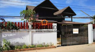 House near Wattay Airport FOR RENT/SALE