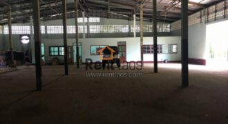warehouse FOR RENT -USA embassy